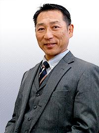 代表取締役 藤牧正浩