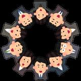 JICONAXを使って社員全員が情報共有!